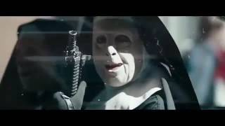 Hydro ft. Lijpe - Ibahesj (Prod. Monsif) [Official Video]