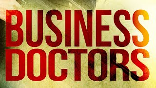 Business Doctors: Management Consulting Gone Wild, by Sameer Kamat, a Mystery, Crime and Thriller Group Author