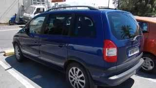 download lagu Opel Zafira 2003. Greece. Hire Car gratis