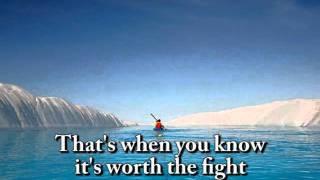 P!nk - Bridge of Light (ORIGINAL Lyrics)