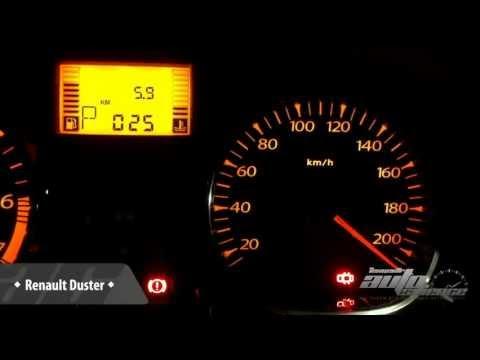 Крутилка спидометра Renault