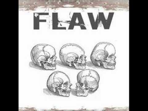Flaw - Inner Strength