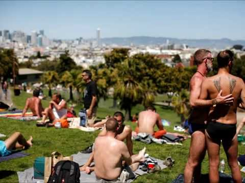 Top 10 Gay Cities in the World