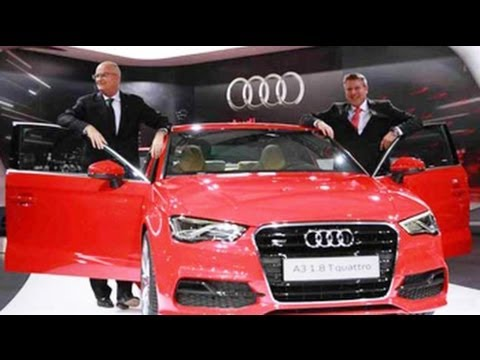 Everything you want to see from Auto Expo 2014