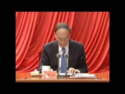 2610 CHINA XI ANTI CORRUPTION