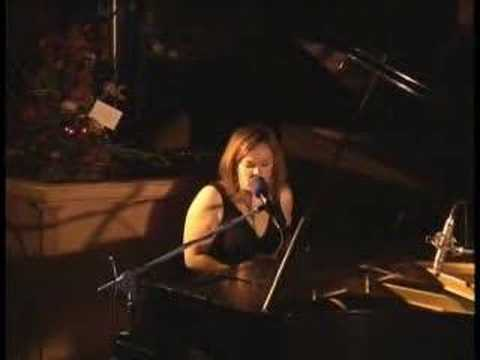 Thumbnail of video I Never Loved a Man (The Way I Love You) - Allison Crowe