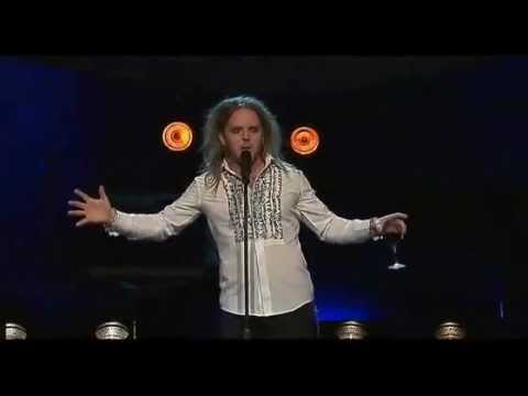 Tim Minchin - Storm (Live) Music Videos