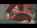 video de musica LEJOS ESTAMOS MEJOR (UNA DESPEDIDA PARA UN AMOR)