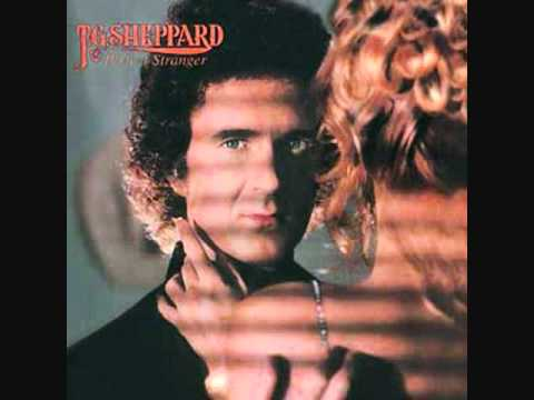 T.J. Sheppard - A Pretty Diamond Ring
