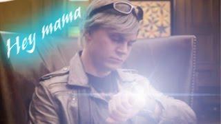 Watch Peter Hey Mama video
