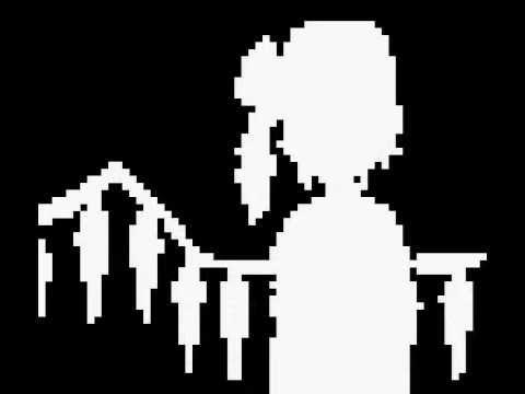 Bad Apple!! (Touhou Video) - Bad Apple (NES) - User video