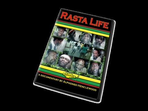 RASTA LIFE (DOCUMENTARY)