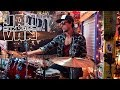 "BALTO - ""Black Snake Mojave Blues""  (Live at JITVHQ in Los Angeles, CA 2018) #JAMINTHEVAN"