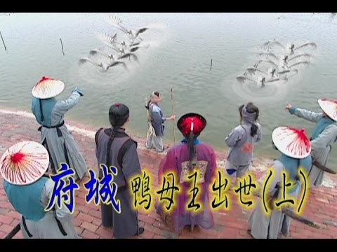 台劇-台灣奇案-府城鴨母王出世