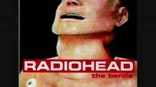 Watch Radiohead Sulk video