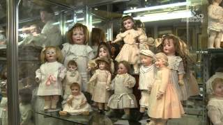 Vintage Colorado: Dolls
