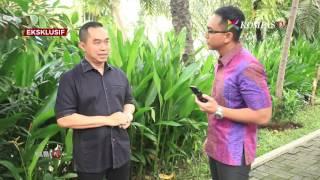 Jawaban Michael Bimo Disebut Saudara Kandung Presiden Jokowi
