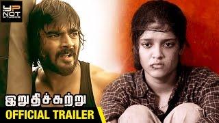 Irudhi Suttru Tamil Movie Trailer | Madhavan R | Ritika Singh | Santhosh Narayanan | Y Not Studios