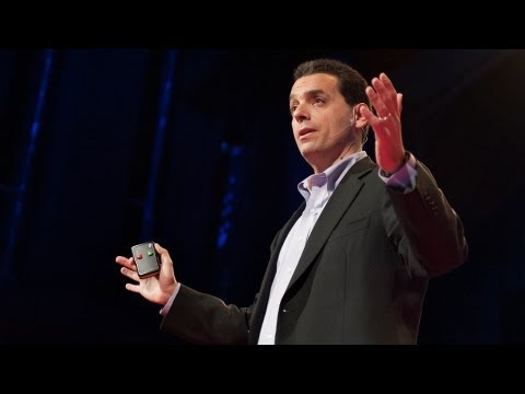 Dan Pink: The Puzzle Of Motivation video