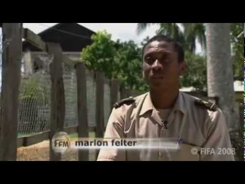 """http://natiosuriname.blogspot.com/2009/08/reportage-over-natio.html De FIFA maakte een korte reportage uit over de stand van zaken van het Surinaamse voetbal. Op dat moment was """"Natio"""" nog..."""