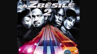 Fast and the Furious Soundtrack with parts 1,2,3,4