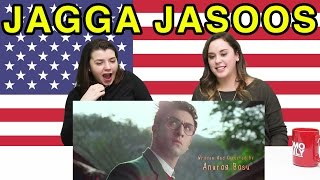download lagu Fomo Daily Reacts To Jagga Jasoos Trailer gratis