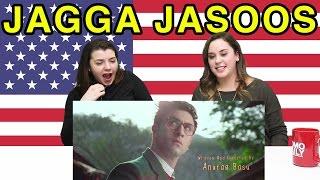 download lagu Jagga Jasoos Trailer Reaction & Review  Ranbir Kapoor gratis
