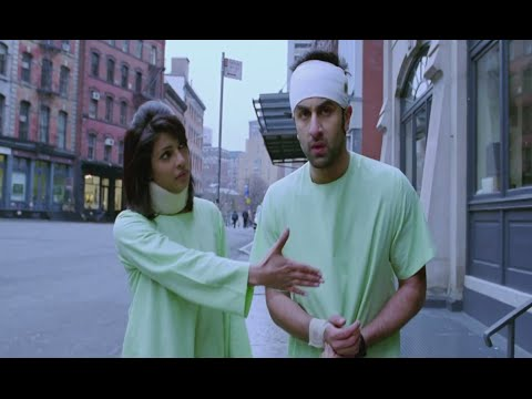 Priyanka Chopra Makes Friends With Ranbir Kapoor