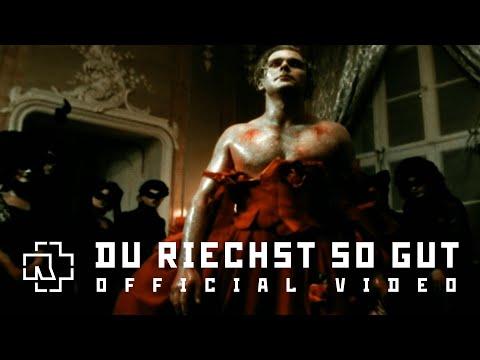 Rammstein - Du reichst so gut