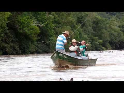 Pescaria Rio Miranda 3.