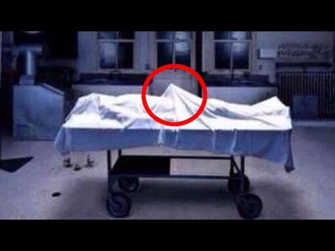 5 ФУНКЦИЙ ТЕЛА, КОТОРЫЕ БУДУТ РАБОТАТЬ ПОСЛЕ СМЕРТИ