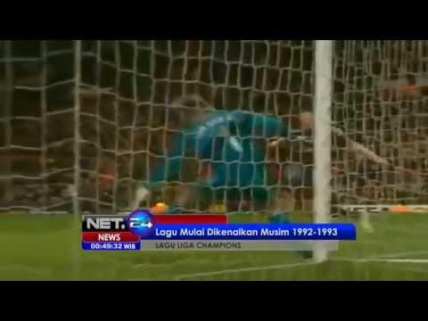 NET24 - Sejarah dan Lagu Champions League