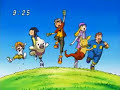 Digimon Frontier 1st Ending: Innocent ~Mujaki na Mamade~
