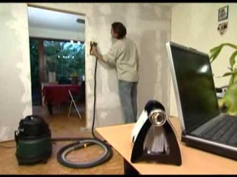 gipskartonplatten videolike. Black Bedroom Furniture Sets. Home Design Ideas