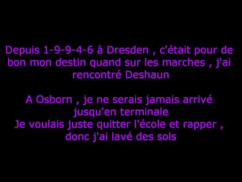 Eminem - Evil Twin (traduction) video