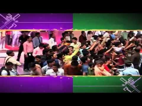 Ranbir & Priyanka In Indore | Anjaana Anjaani