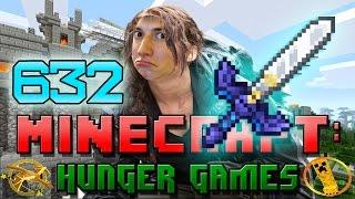 Minecraft: Hunger Games w/Bajan Canadian! Game 632 - BEST EPISODE EVER?!
