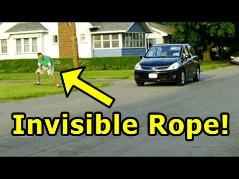 Láthatatlan kötél
