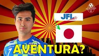 Conheça os brasileiros que disputam a 4ª divisão do Japão   GOL DE CANELA