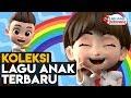 Lagu Lagu Anak Indonesia 30  Menit Lagu Anak Islami  Lagu Anak Terpopuler
