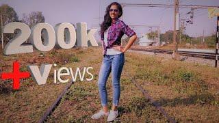 Rowdy Baby dance cover || Maari 2 || Dhanush || Sai Pallavi ||
