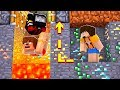 FISLATAN SAKLAMBAÇ ! Minecraft Saklambaç