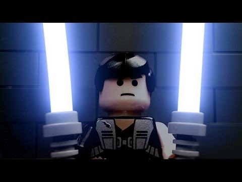 Lego Star Wars - The Force Unleashed 2 (Interactive Ending)