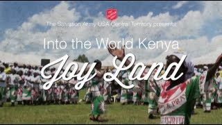 Into the World - Kenya - Segment 1 - Introduction