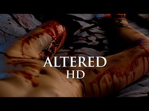 Altered - Thriller   Horror - Official Trailer 1 (2015) Nsfw - Hd video