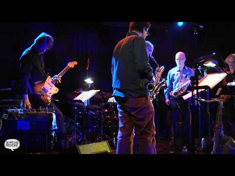 The Nels Cline Singers + ROVA Saxophone Quartet -