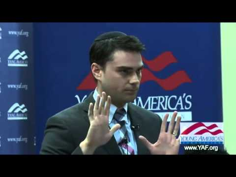 Ben Shapiro Destroys the Concept of White Privilege