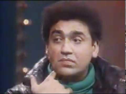 Sohail Ahmad Azizi in Dildar Pervaiz Bhatti Show   Very Old Clip flv