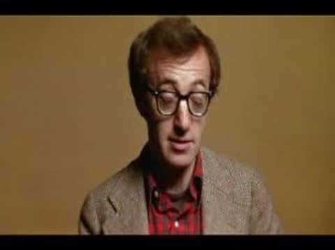 Woody Allen - Annie Hall Opening