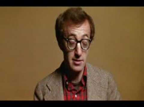 Woody Allen - Annie Hall Opening Video